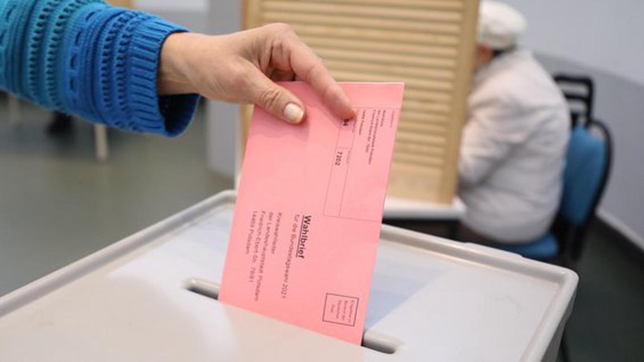 Das müssen Potsdamer am Wahlsonntag beachten
