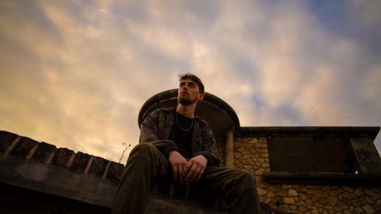 Manosque : Un rap pas comme les autres, avec Skyfall, 3e EP de Thomas CVD