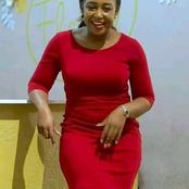 Betty Kyalo Back On KTN Months After Quitting Mediamax's K24