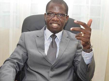 Why A Single Bullet Was Enough To Kill Kelvin Omwenga
