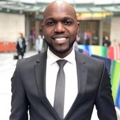 Check Out Photos of Larry Madowo in Akorino Outfits