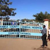 Mysterious Disease that Claimed the Lives of 10 Family Members in Kakamega