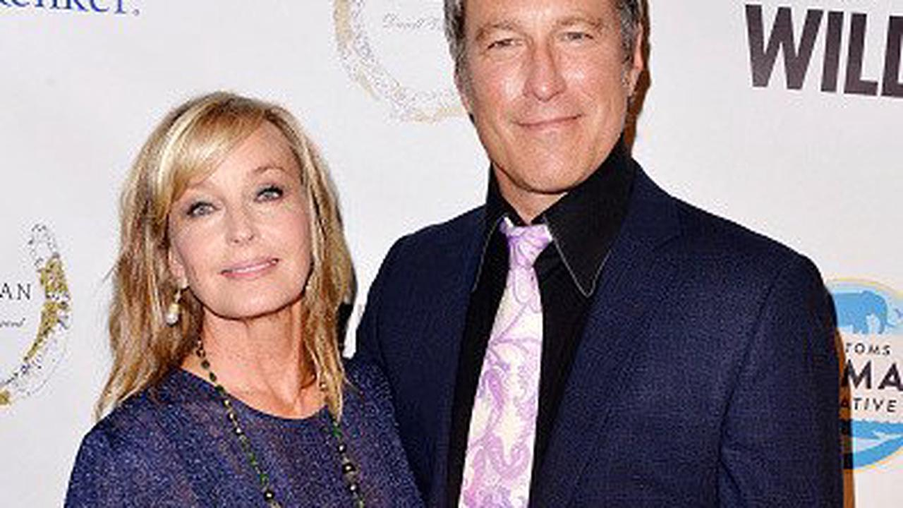 John Corbett and Bo Derek have got married after nearly 20 years of dating