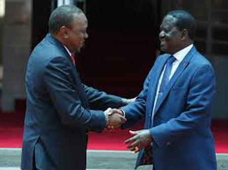 BBI Taskforce Declares The Following After Major Setback During Uhuru Kenyatta's State Address