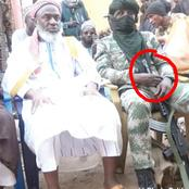 Call Off Your Mission With Bandits Immediately - Northern Elders To Sheikh Gumi