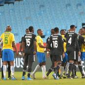 Orlando Pirates Knocked Out of the Nedbank Cup