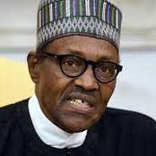 You Got the Girls Back and You Empowered the Bandits to Strike Back-Man Tells Buhari