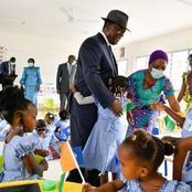 Encore une autre victoire pour le président Alassane Ouattara