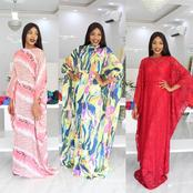 Look Stylish With These Elegant And Stunning Boubou Dress Styles.