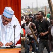 Today's Headlines: Buhari Makes New Appointments From London, Gunmen Attack Traditional Ruler
