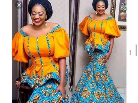 35 Latest And Random Fashion Styles You Slay This Easter And Look Fabulous