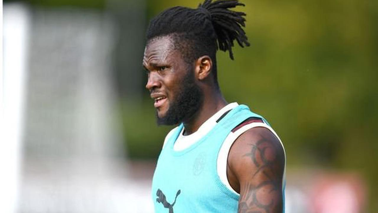 Tottenham make Franck Kessie contract offer to become club's fourth highest paid player