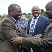 Major Twist as CCM Party Denounce Isaac Ruto's Endorsement of DP Ruto, Official Threatens to Resign
