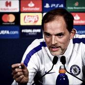 See Thomas Tuchel's Post Match Statement After The Goalless Draw With Wolverhampton.