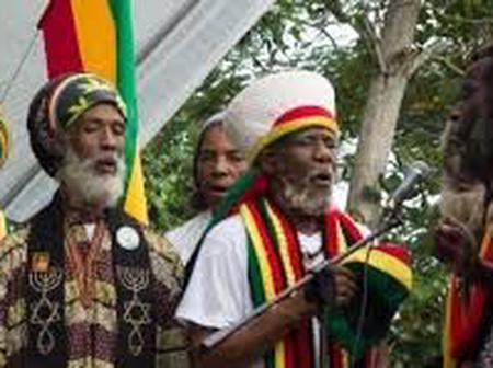 Checkout The Reason Why Rastafarians Wear Dreadlocks
