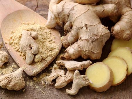 Why you should never stop using ginger