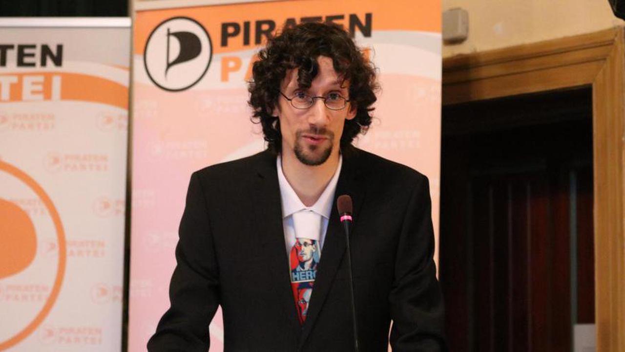 Digitalisierung treibt Piraten um