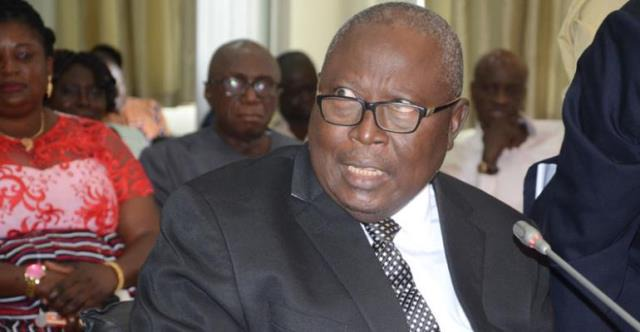 34c55d4d3a3844a6adcd93c71fd3afd0?quality=uhq&resize=720 - I Told You So, He Is A Wounded Lion: Kennedy Agyapong Sadly Reacts To Martin Amidu's Resignation