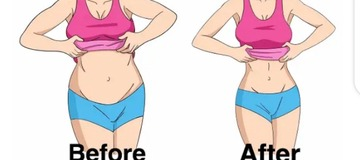 How to reduce belly fat/tummy at home.