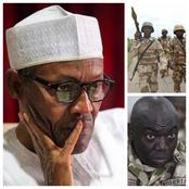 Today's Headlines: Nigerian Military Sends Warning To Nigerians,
