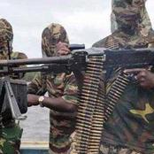 Again, Bandits Attack School In Zamfara, Read How They Disguised To Kindnap Over 300 Female Students