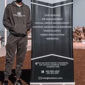 Zodwa Wabantu's Ben10, Vusi Get Complements For This Achievement