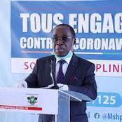 Aka Aouélé propose des mesures drastiques pour freiner la covid-19 dans le grand Abidjan
