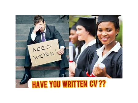 Fresh Graduates Applying For Jobs In Big Companies Should Avoid These Mistakes In Their CV