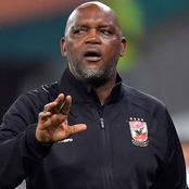 Pitso Mosimane Furious After Latest Al Ahly Setback