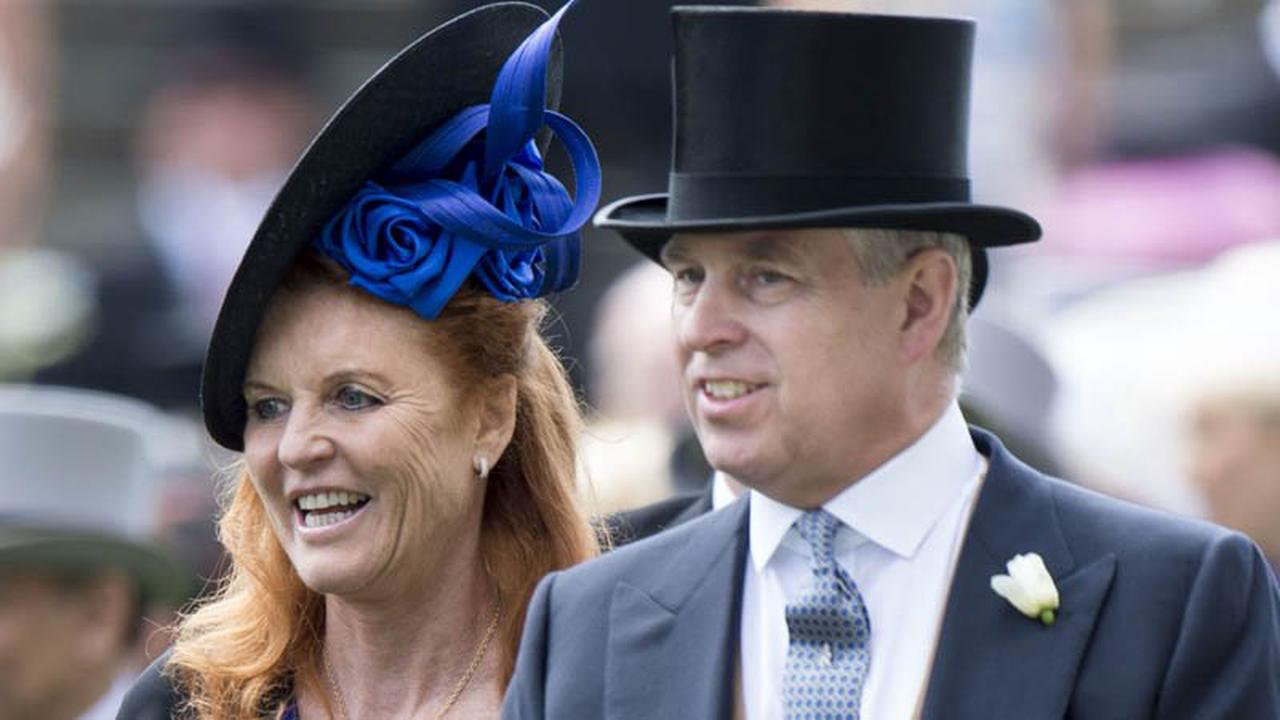 Sarah Ferguson remarry Prince Andrew?!!