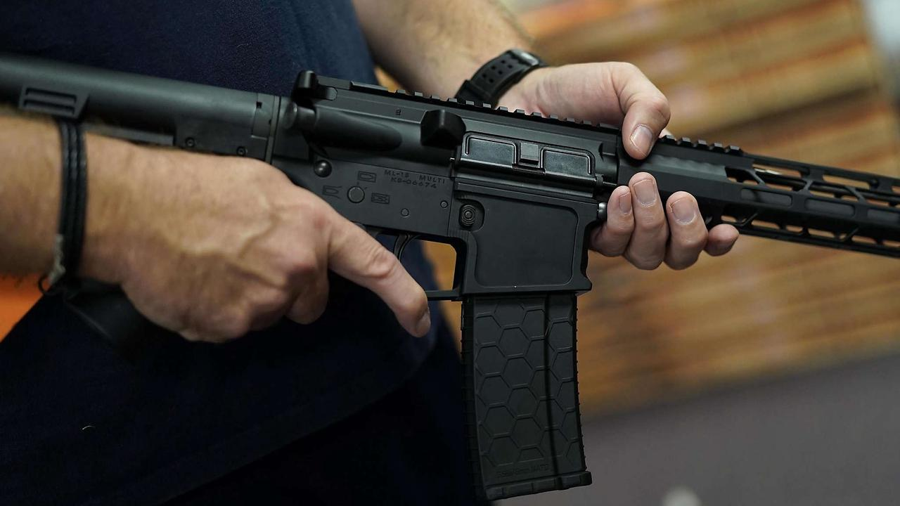 Court allows California to enforce assault weapons ban during legal challenge