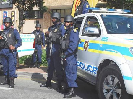 Bad News: Another Police Killing Has Been Confirmed