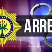 22 year old mom arrested in Wolmaransstad after an 18 month baby boy was found in the street