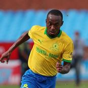 Sundowns Set New Record With A Win Over CR Belouizdad.