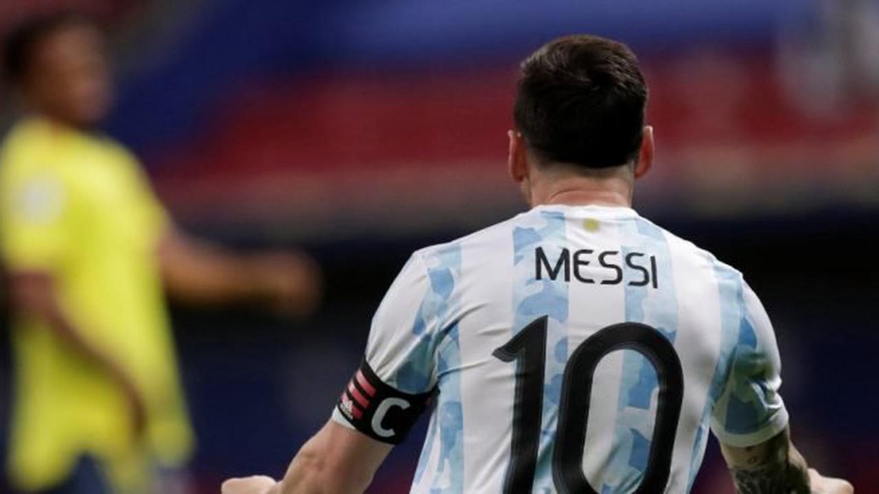La malédiction du Ballon d'or à la Coupe du monde