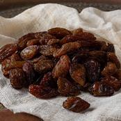 The Healthy Benefits Of Eating Raisin Fruit
