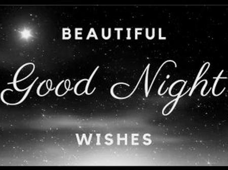 10 Good Night Quotes and Wishes