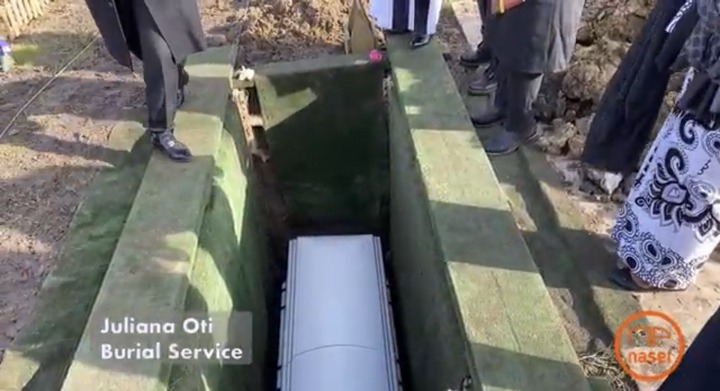 34ff07f2b8db4ca1ab9c08e40f6cc26f?quality=uhq&resize=720 - Tears Flow From The London Cemetary Where Becca's Mother, Juliana Oti Was Buried - Sad Scenes