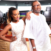 I Can't Afford The School Fees – Billionaire, Femi Otedola tells DJ Cuppy
