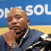 The Truth Is Out Mmusi Is Exposing DA And Cyril Ramaphosa- Here's Why Mmusi Maimane Was Fired By DA.