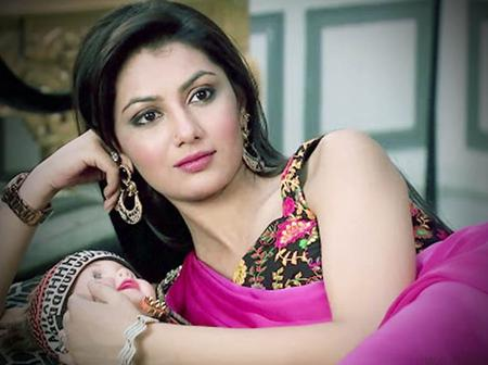 Indeed She Is The Prettiest, Check Out The Lovely Photos Of Pragya Abhishek Mehra in Kumkum Bhagya