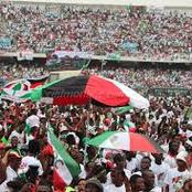 NDC is the best Political party for all despite the challenges it face