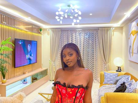 Lady disclosed that her Landlord issued quit notice over her dressing styles