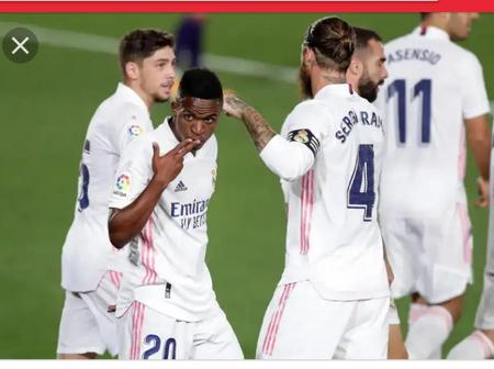 Opinion:Three Expectations From Realmadrid Game Vs Levante.
