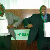 Good News to University Students As Safaricom Partners With HELB For the Following