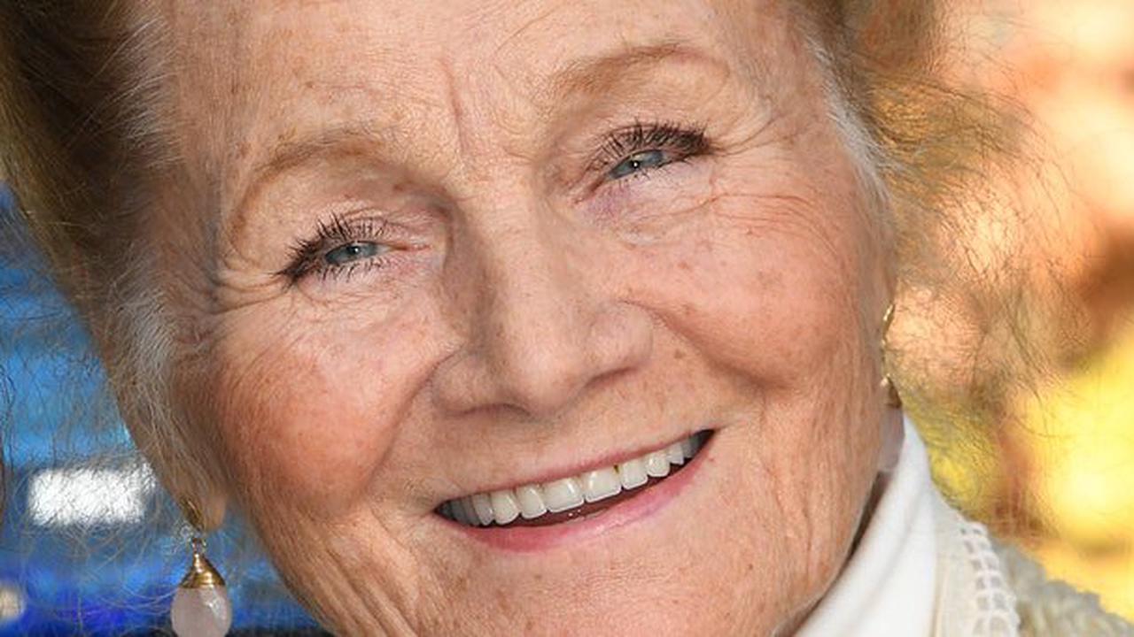 Schauspiel-Legende Ingrid Fröhlich ist tot:Sie war die erste TV-Kommissarin, schrieb TV-Geschichte!