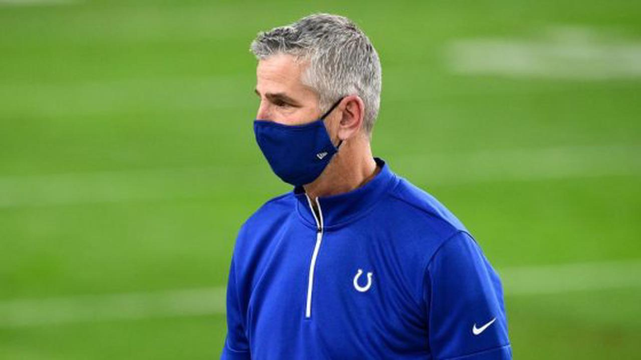 Frank Reich: Jaguars don't have a good record, but we have a lot of respect for them