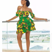 Ladies, Checkout Rare Designs And Styles You Should Have Before January Runs Out