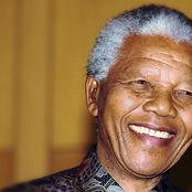 7 years after the Nelson Mandela's death, see how his gravesite looks like