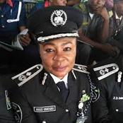 Hours After The IG Ordered Her To Arrest Sunday Igboho, Read What Oyo CP Said